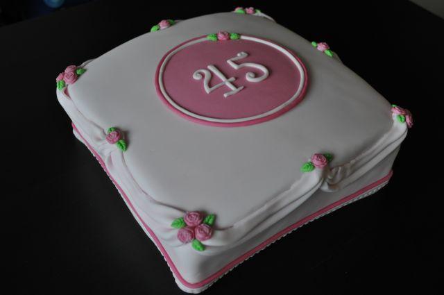 taartje speciaal nieuwste creaties